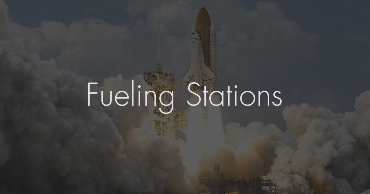 Fueling Stations