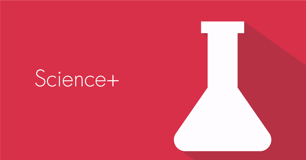 Science+