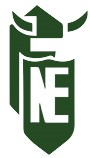 North East Middle School Logo